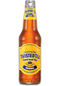 Twisted Tea - Pennsylvania Beer Distributor - LT Verrastro ...